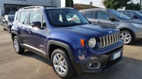 Jeep Renegade1.6 16V - 7000 km!