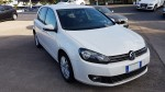 VW GOLF 1.6 TDI 105 cv Highline